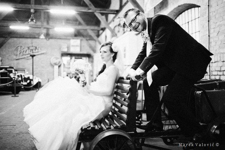 black and white wedding photography funny