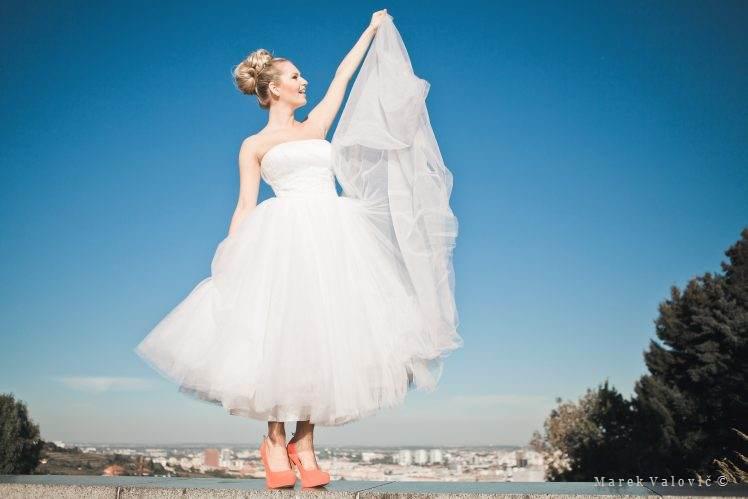 List of Wedding Dresses Vendors for Vienna Austria