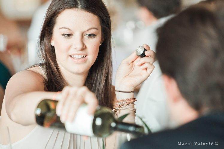 photojournalistic wedding photography - Vienna