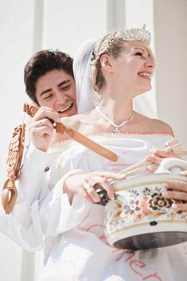 austrian wedding traditions