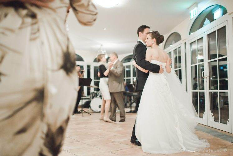 first dance Stift Gottweig