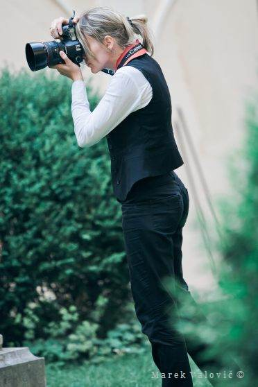 profesional wedding photographer vienna