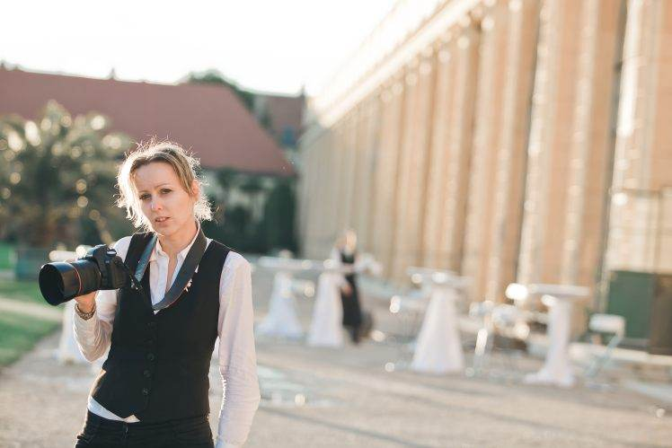 schonbrunn wedding photographer - Vienna