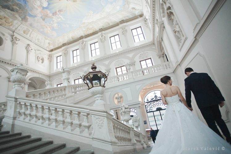 wedding video film Austria