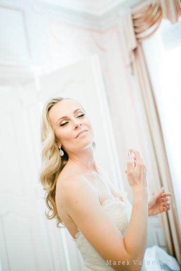 wedding documentary pafrum - wedding photographer slovakia