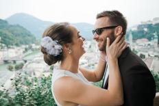open blog Wedding in Salzburg Marble Hall and m32 Restaurant
